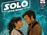 Solo: A Star Wars Story Adaptation 4