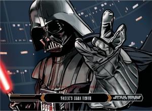 VadersDarkTruth
