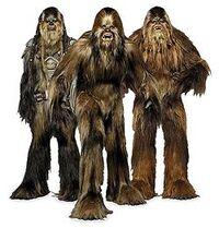 Wookie 1