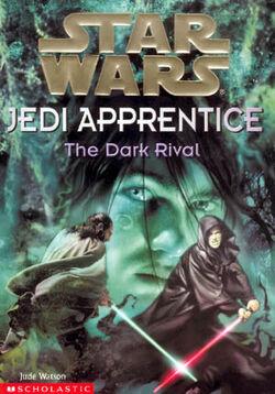 Dark Rival cover