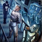 Imperial Lieutenant Commander