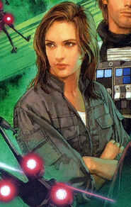Image result for Jaina Solo