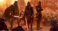 Jedi exile JMGD