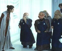 Leia Ugnaughts