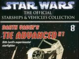 Star Wars: The Official Starships & Vehicles Collection 8