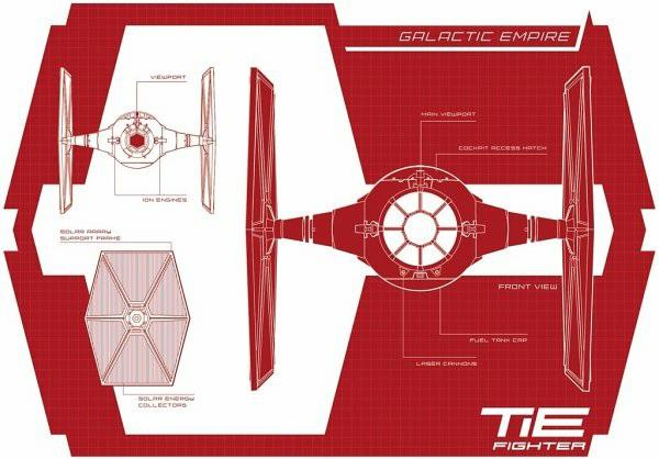 TIE/ln space superiority starfighter | Wookieepedia | FANDOM powered