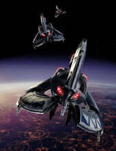 Trifighter trio