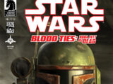 Blood Ties: Boba Fett is Dead 4