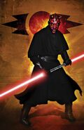 Darth Maul 1 Movie
