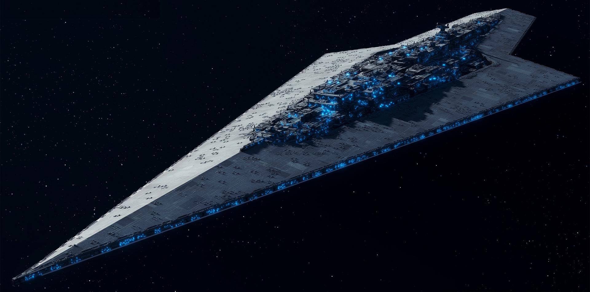 super star destroyer executor