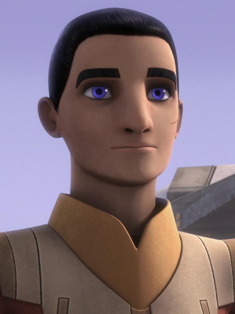 Clone Wars Mace LEGO STAR WARS Head Male Forehead /& Cheek Lines Minifig