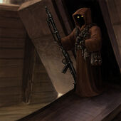 Jawa Leader GH by Drew Baker
