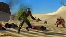 Rakghoul outbreak