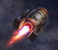 RocketBooster-SoH