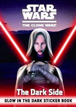 TCW The Dark Side