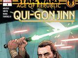 Age of Republic - Qui-Gon Jinn 1