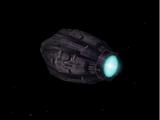 Droide sonda Viper danneggiato