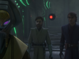 Mission to Oba Diah (Clone Wars)