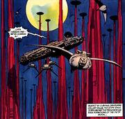 Ixlls--falcon