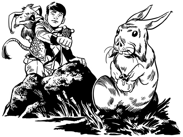 File:Milo and the rabbit.png