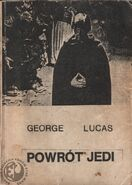 Powrót Jedi (powieść) 7 (lata 80)c