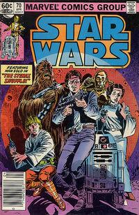 Star Wars 70 - The Stenax Shuffle