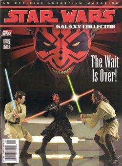 Star Wars Galaxy Collector 6