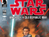 Knights of the Old Republic: War 2