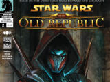 The Old Republic—The Lost Suns 2