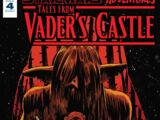 Tales from Vader's Castle 4: Night of the Gorax