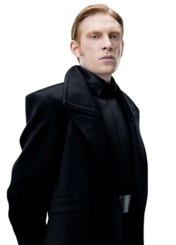 Does Identifying Armitage As Original >> Armitage Hux Wookieepedia Fandom Powered By Wikia