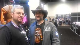 Dave Filoni Happy Birthday, Wookieepedia!