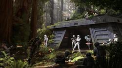 Endor Bunker SWL