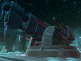 Null Cannon