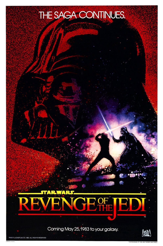 Star Wars: Episode VI Return of the Jedi | Wookieepedia | Fandom