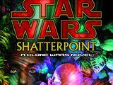 Shatterpoint (novel)