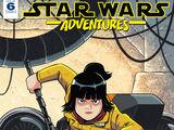 Star Wars Adventures 6