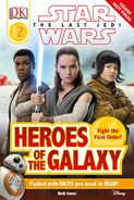 TLJ Heroes of the Galaxy cnf cover