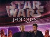 Jedi Quest: The False Peace