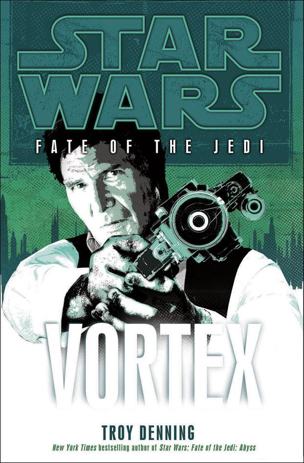 Fate of the Jedi: Vortex   Wookieepedia   FANDOM powered by
