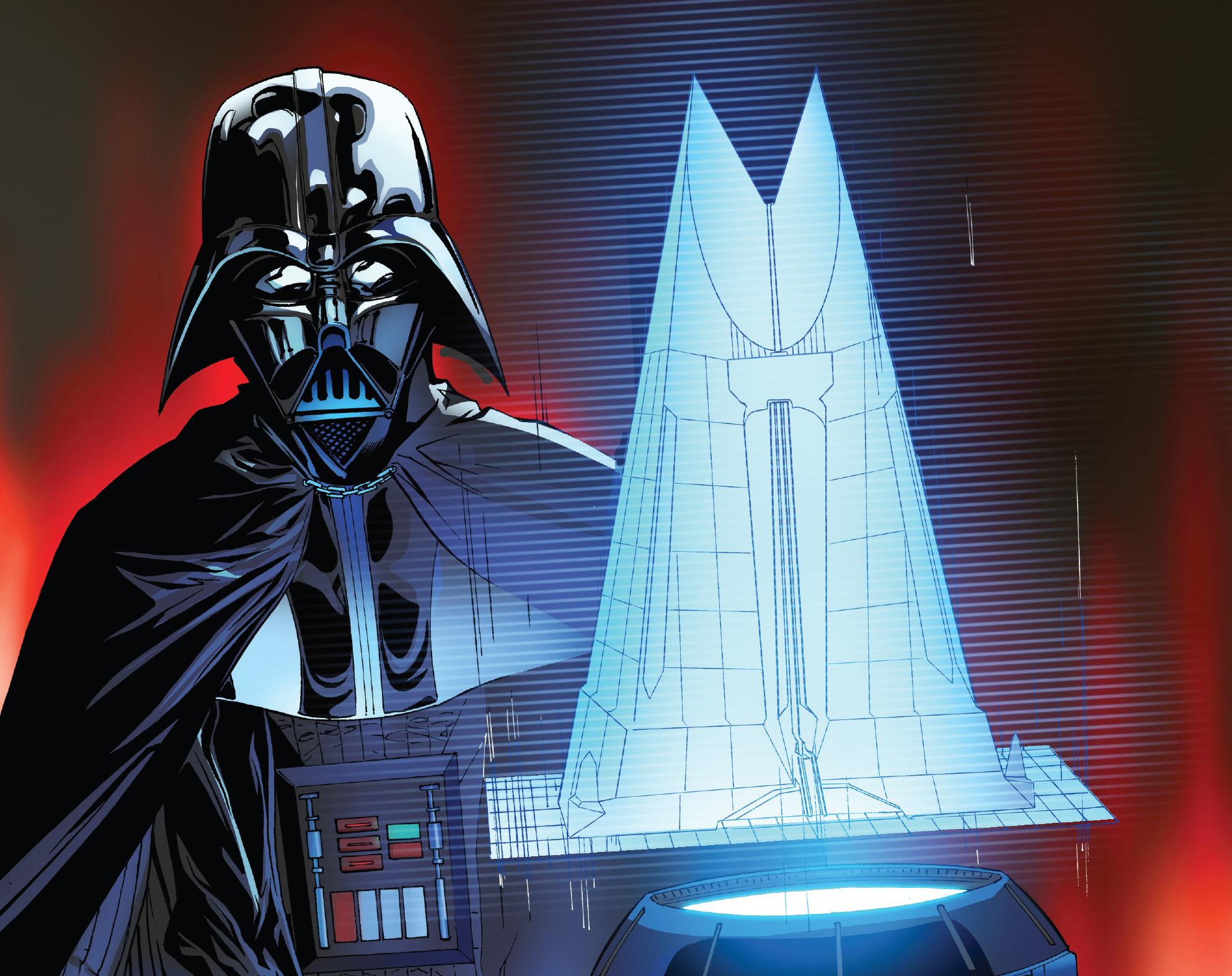 Fortress Vader Wookieepedia Fandom