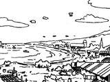 Hanna City/Legends
