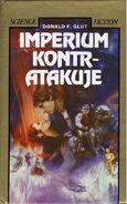 Imperium kontratakuje (powieść) 3 (1991).