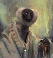 LemurArt