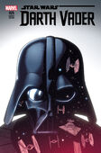Star Wars Darth Vader 25 McKelvie