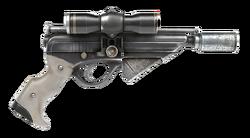 X-8 Night Sniper battlefront