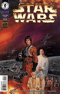 A New Hope - The Special Edition 4