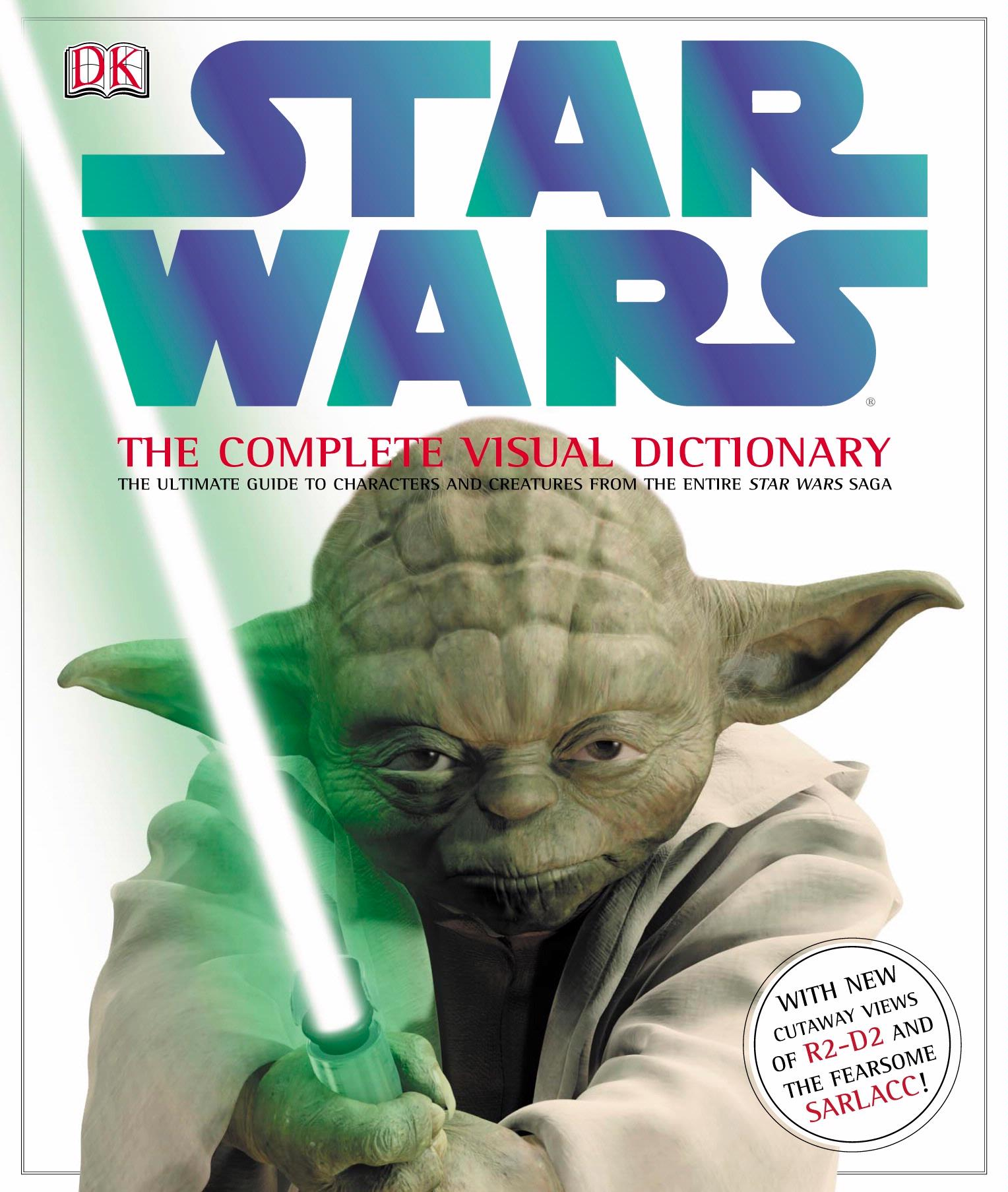 Star Wars The Complete Visual Dictionary Pdf