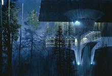 Endor Imperial Platform ST