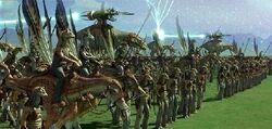 Gungan Army